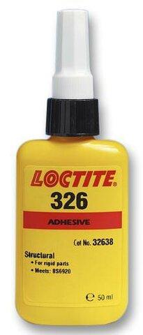 326   Konstrukční lepidlo Loctite - 50ml