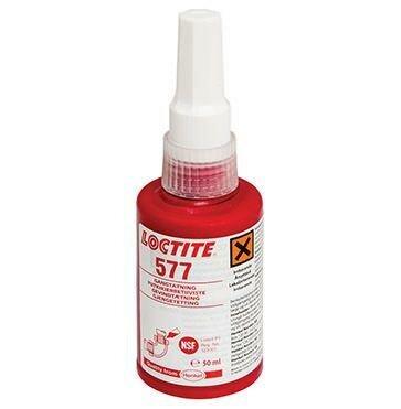 577 Trubkové těsnění SP tuba Loctite - 50ml