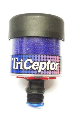 """Filtr vzduchový nádržový TRICEPTOR AIR - 1""""/127mm"""