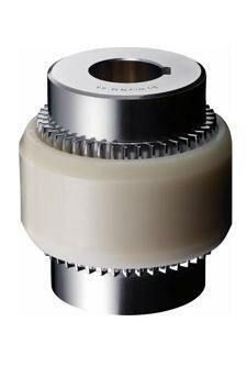 Kompletní ocelová spojka, nevrtaná BoWex - M65