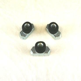 Matice nosníku pro příchytky trubek DIN3015 - závit M6