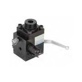 Bezpečnostní blok akumulátoru - DI24MS/3/330CV