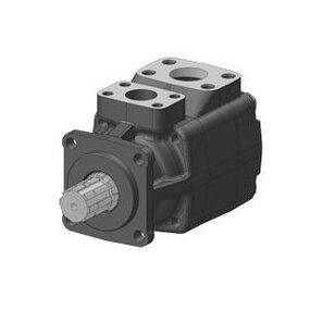 Čerpadlo lamelové BV02G17A01, 55.2 ccm/ot., 175 bar, pravotočivé - 55.2 ccm/ot.