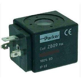 Cívka pro solenoidové ventily - 115/50-60