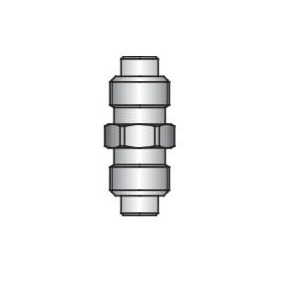 Diagnostická spojka k měřičům tlaků, vnější závity - M16x2