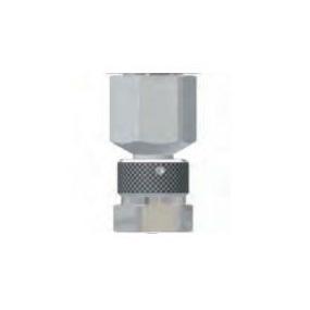 Diagnostický adaptér k měřičům tlaků, vnitřní závity - G 1/4 / M16x2