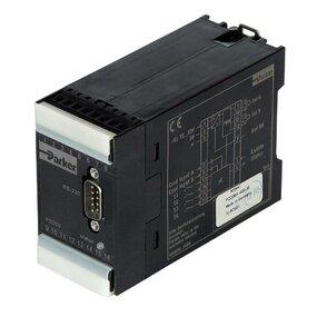 Elektronický digitální modul pro řízení proporcionálních ventilů - PCD