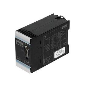 Elektronický digitální modul pro řízení proporcionálních ventilů - PWD