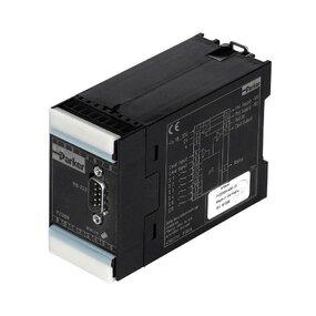 Elektronický digitální modul pro řízení proporcionálních ventilů - PZD