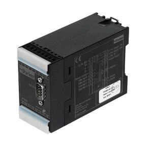 Elektronický digitální modul pro řízení uzavřených regulačních smyček - PID