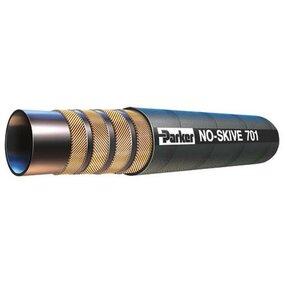 Hadice No-Skive, EN 856 Typ 4SP - černá