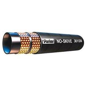Hadice No-Skive, EN853 2SN - černá