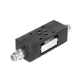 Hydraulický brzdný ventil mezideskový - NG06