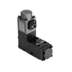 Hydraulický nepřímořízený proporcionální pojistný ventil - NG06