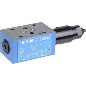 Hydraulický pojistný nepřímořízený ventil mezideskový DGMC-3-BT-GW-41 - NG06