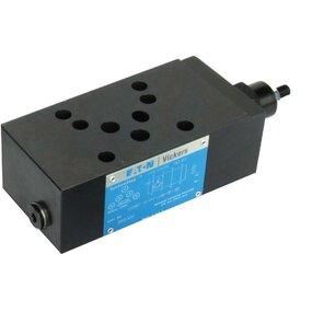 Hydraulický pojistný nepřímořízený ventil mezideskový DGMC-5- PT-GW-B-30 - NG10