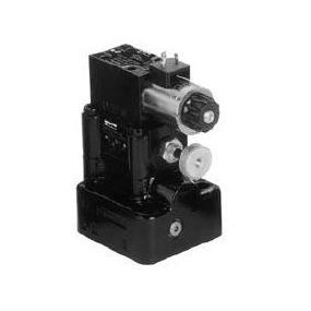 Hydraulický pojistný nepřímořízený ventil na desku - NG10
