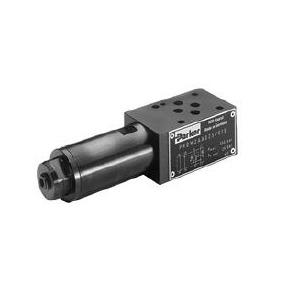 Hydraulický redukční přímořízený ventil mezideskový - NG06