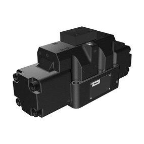 Hydraulický šoupátkový hydraulicky ovládaný rozvaděč - NG25