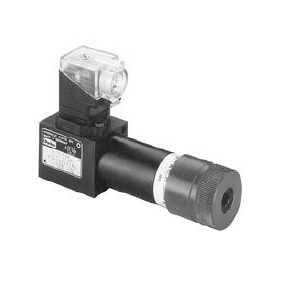 Hydraulický tlakový spínač - 3 - 40bar