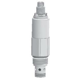 Hydraulický vestavný pojistný ventil - C10-2