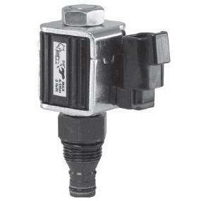 Hydraulický vestavný sedlový ventil - C08-2