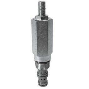 Hydraulický vestavný sekvenční ventil - C10-3