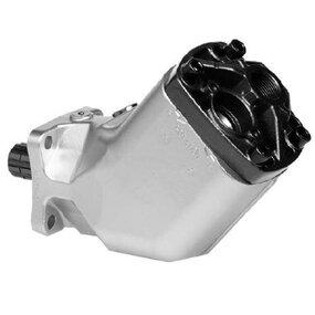 Hydromotor pístový axiální F1-081-M_-__-_-000 - 81.6 ccm/ot.