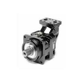 Hydromotor pístový axiální F12-080-MF-IV-K-000-0000-P0 - 80,4 ccm/ot.