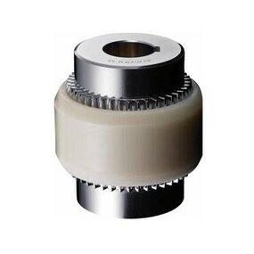 Kompletní ocelová spojka, nevrtaná BoWex - M19