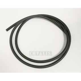 Kruhová šňůra 4.00 mm - NBR70