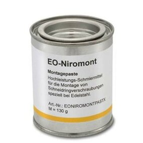 Mazací pasta NIROMONT - 130g