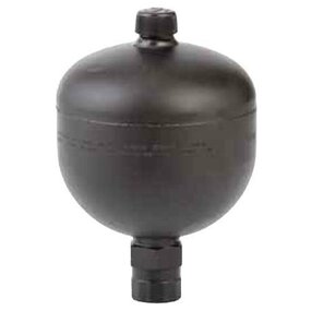 Membránový akumulátor DA-0.50L-210BAR-10849501125 - 0,5l