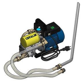 Mobilní filtrační jednotka Z006513 - 3A-CHV-CZ