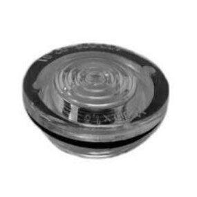 Olejoznak kruhový, plastový - G1/4