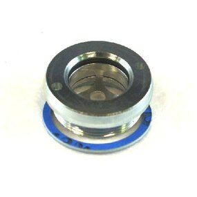 Olejoznak kruhový, kovový - M24x1.5