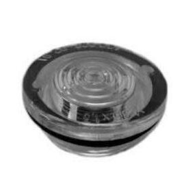 Olejoznak kruhový, plastový - M30x1.5