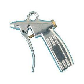 Pistole ofukovací, materiál hliník, Rectus Parker - G1/4
