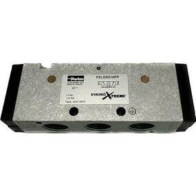 Pneumatický ventil Parker VIKING Xtreme, 5/2 ventil - G1/2