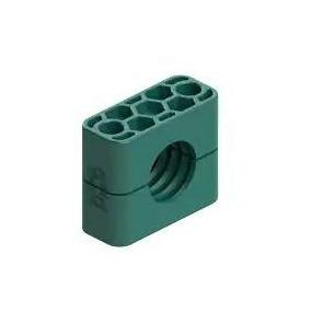 Příchytka trubek série A - lehká řada, 1ks = 2pol - 15mm