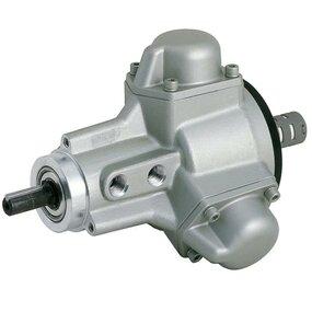 Radiální pístový pneumatický motor P1V-P, 0.228 kW, 750 ot./min., G3/8 - .