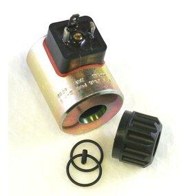 Sada cívky pro hydraulický šoupátkový rozvaděč NG06 - 12 VDC