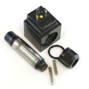 Sada solenoidu pro hydraulický šoupátkový rozvaděč NG06 - 230V/50Hz, 240V/60Hz