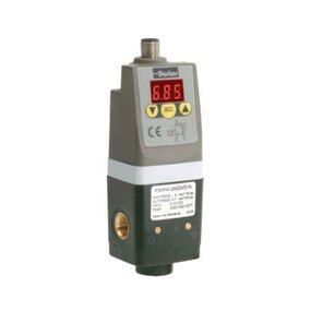 Úpravné jednotky vzduchu - regulátor - Moduflex