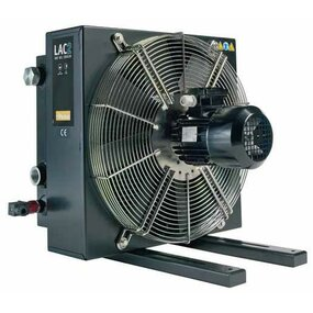Vzduchový chladič LAC2-023-4-D-00-S25-0-0 -