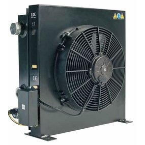Vzduchový chladič LDC-020-B-S-50-000-0-0 -