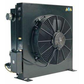 Vzduchový chladič s integrovaným termostatem LDC-020-B-0-50-000-0-0 -